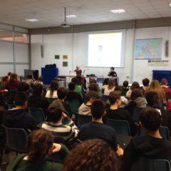 """Presentato il 2° Modulo """"Idee in movimento"""" presso istituto Ressi-Gervasi"""
