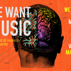 Arriva We Want Music 2016!