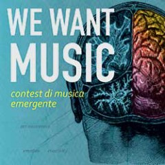 Arriva We Want Music 2018!
